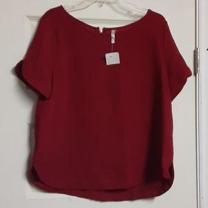 Tunic Mittishop shirt size L